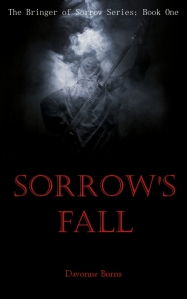 Sorrow's Fall Cover